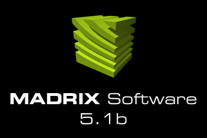 MADRIX Software 5.1b