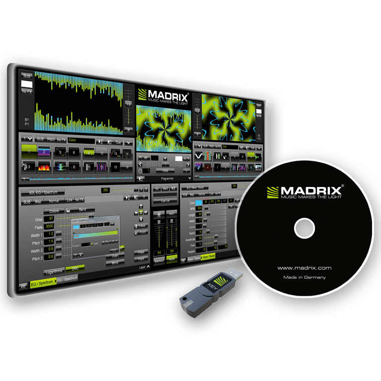 MADRIX Software